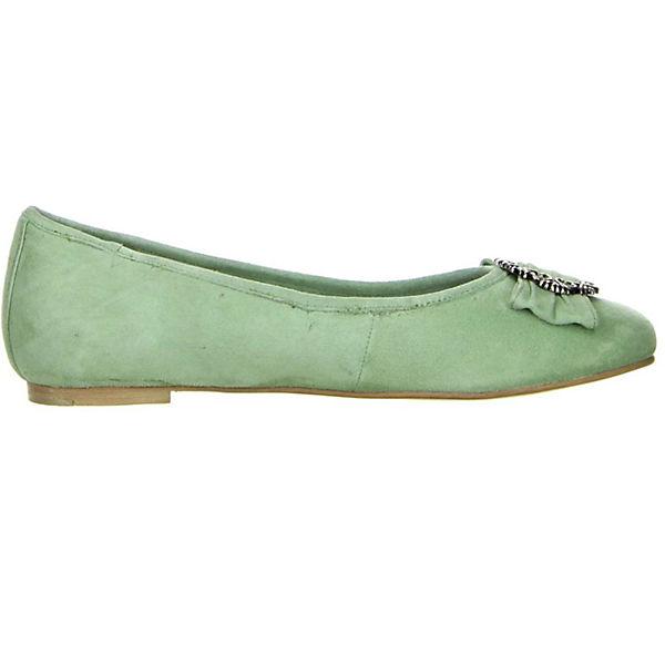 Vista Ballerinas Vista grün grün Vista grün Klassische Ballerinas Vista Klassische Ballerinas Klassische rrAxTq