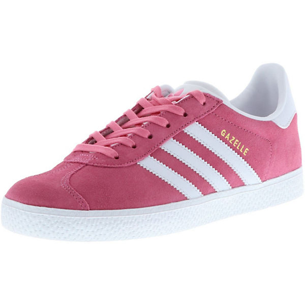 BY9145 J Low rosa Sneakers Originals adidas GAZELLE SnaATxx