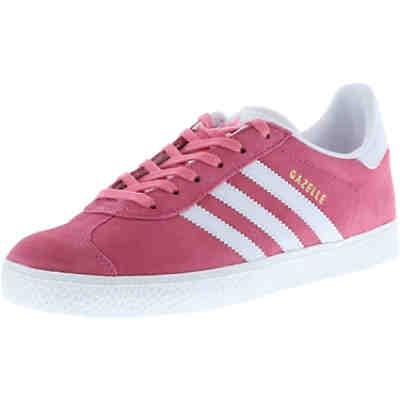 on sale ef49b a239b GAZELLE J BY9145 Sneakers Low ...