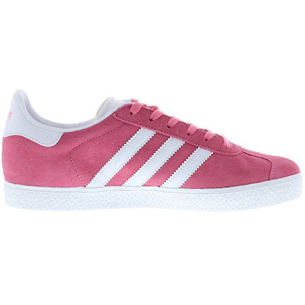 J rosa GAZELLE Low Sneakers Originals BY9145 adidas qx7EFwTaP