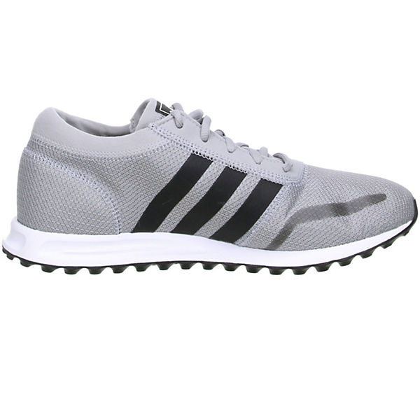 ANGELES Performance Sneakers LOS Low BY9605 grau adidas qfEgC