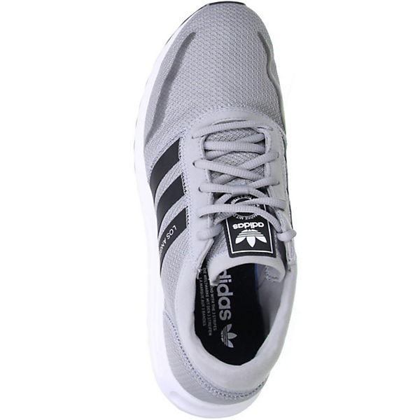 LOS BY9605 grau Sneakers Performance ANGELES Low adidas TPxq0vw7