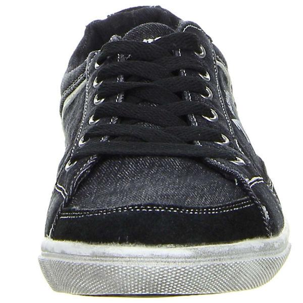 ConWay schwarz ConWay Low schwarz Low Sneakers Sneakers gtxqFwaB4