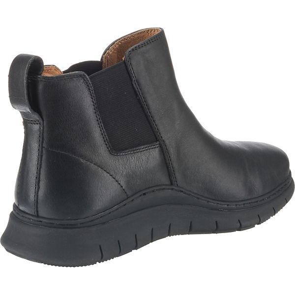 Boots Chelsea Chelsea Boots schwarz Vionic schwarz Vionic Vionic qapOYC