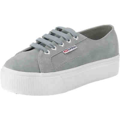 2790-Acotw Linea Up and Down Sneakers Low
