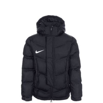 Nike Performance, Kinder Winterjacke Team, schwarz