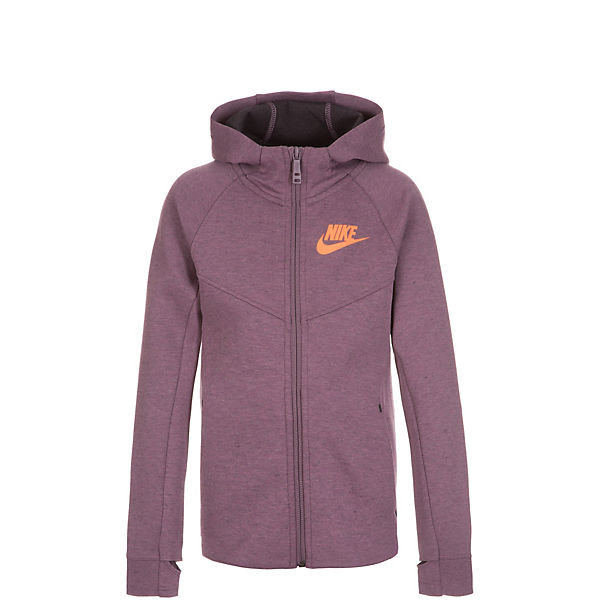 Kinder Trainingskapuzenjacke  Tech Fleece