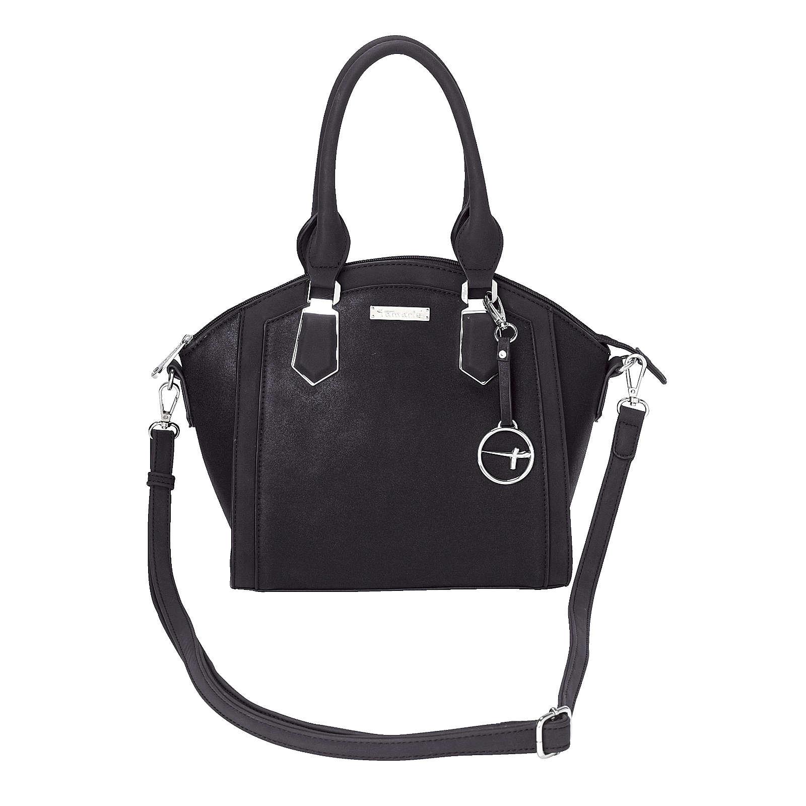 Tamaris Handtaschen schwarz Mädchen