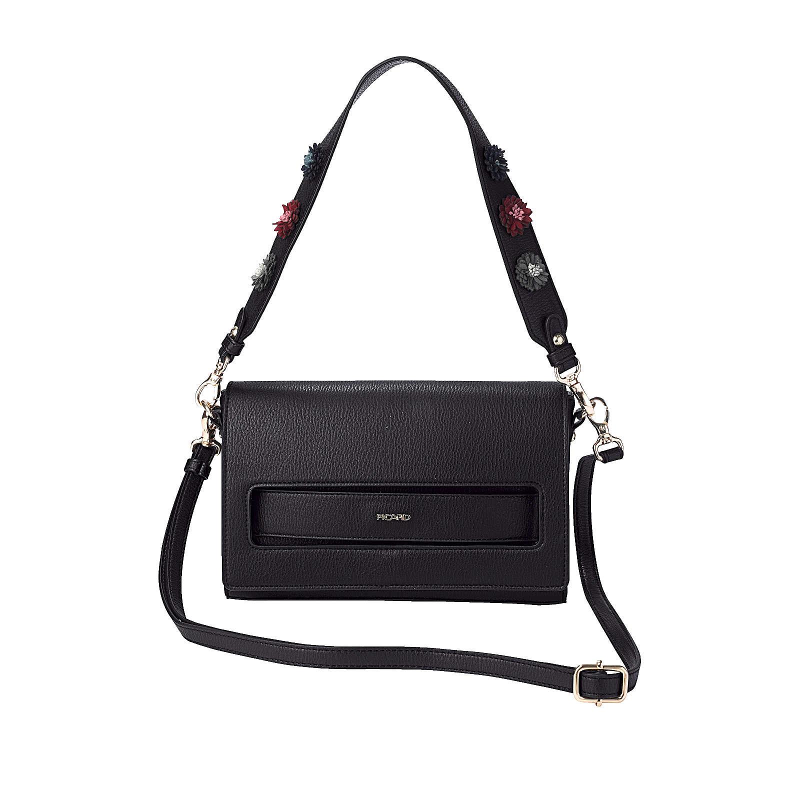 PICARD Handtaschen schwarz Mädchen