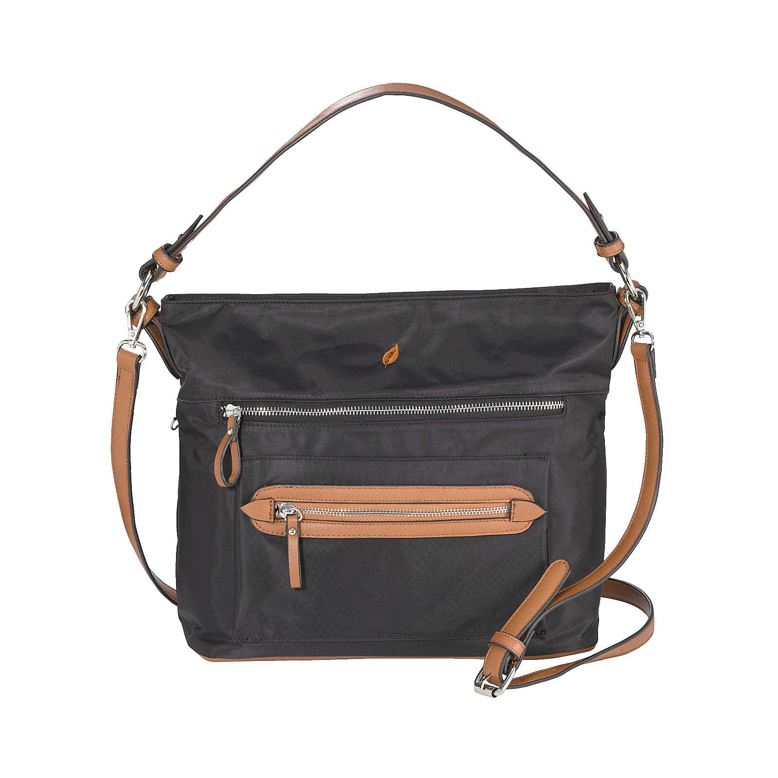 WALDLÄUFER Handtaschen schwarz Mädchen