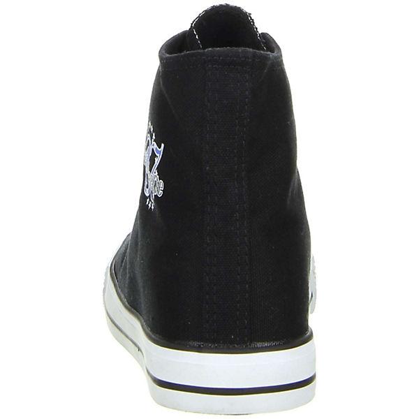 schwarz High Schuhe Trentasette Sneakers Trentasette Schuhe Sneakers High qS6q0Y