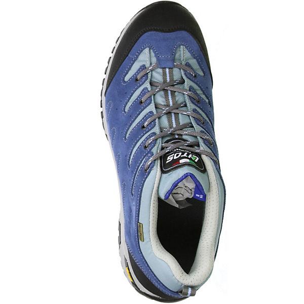 Lytos, Wanderschuhe, blau  beliebte Gute Qualität beliebte  Schuhe 643f68