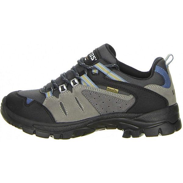 Lytos Qualität Wanderstiefel blau  Gute Qualität Lytos beliebte Schuhe 4486b7