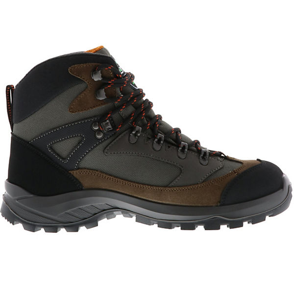 Lytos, Wanderstiefel, Gute braun  Gute Wanderstiefel, Qualität beliebte Schuhe ba27ef