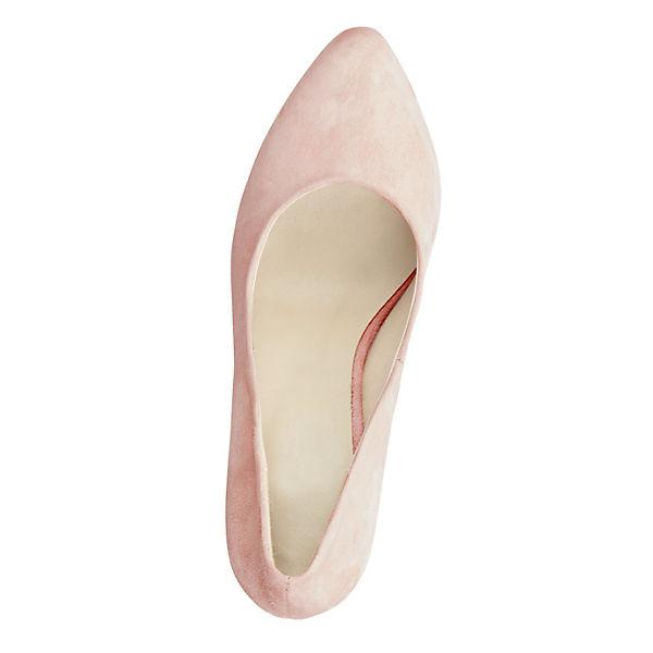 KLiNGEL, Klassische Pumps, rosa  Schuhe Gute Qualität beliebte Schuhe  aad240