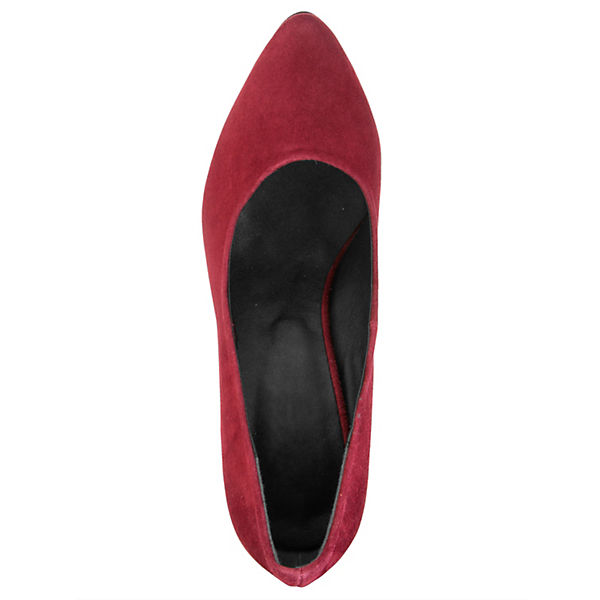 KLiNGEL, Klassische Klassische KLiNGEL, Pumps, bordeaux  Gute Qualität beliebte Schuhe d2ffb2