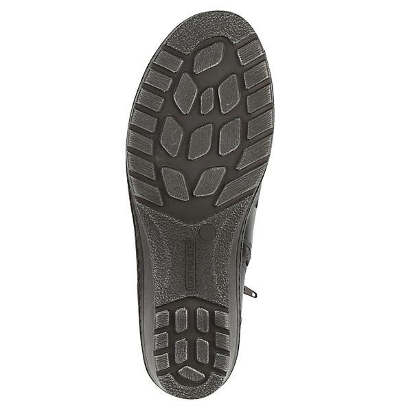 JENNY, Schnürstiefeletten, dunkelblau Schuhe  Gute Qualität beliebte Schuhe dunkelblau 82f0f9