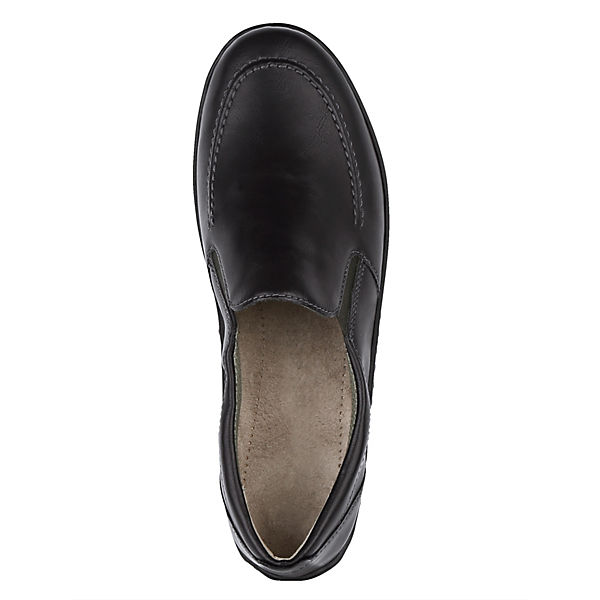 JENNY, Klassische Slipper, Qualität schwarz  Gute Qualität Slipper, beliebte Schuhe 04c97f
