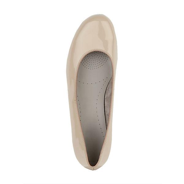 JENNY, Klassische Pumps, beige  Gute Qualität beliebte Schuhe