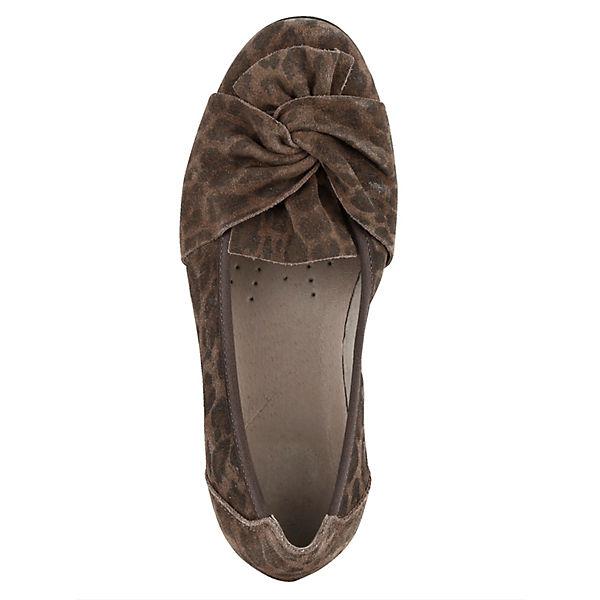 Naturläufer, Komfort-Pumps, beliebte braun  Gute Qualität beliebte Komfort-Pumps, Schuhe ccf27d