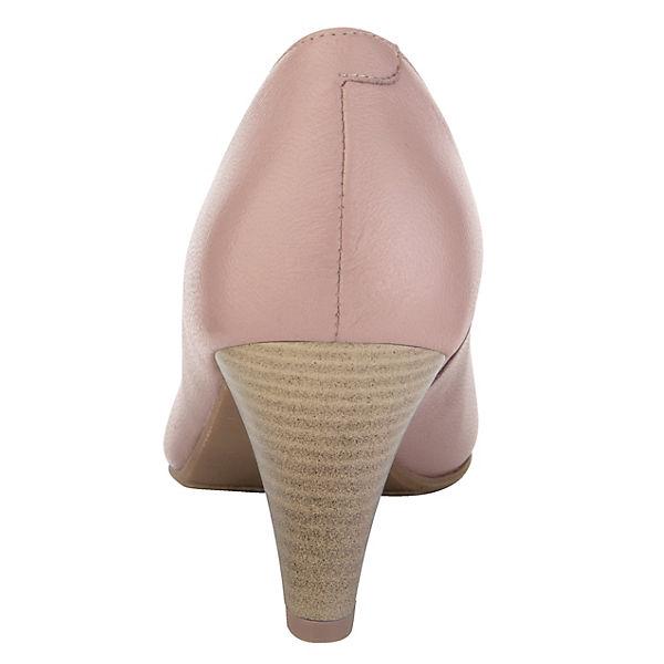 KLiNGEL, Klassische Pumps, rosa Schuhe  Gute Qualität beliebte Schuhe rosa 3d36dc