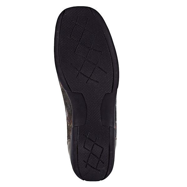 Naturläufer Qualität Mokassins braun  Gute Qualität Naturläufer beliebte Schuhe 451bef