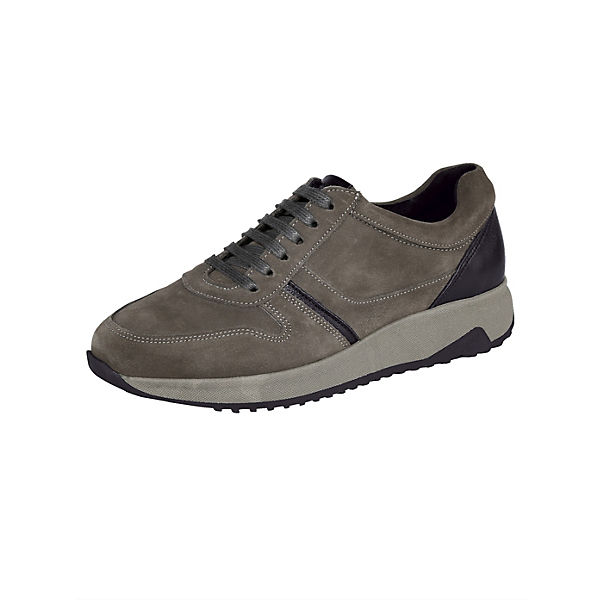 grau Low KLiNGEL Sneakers Sneakers KLiNGEL HqYwI