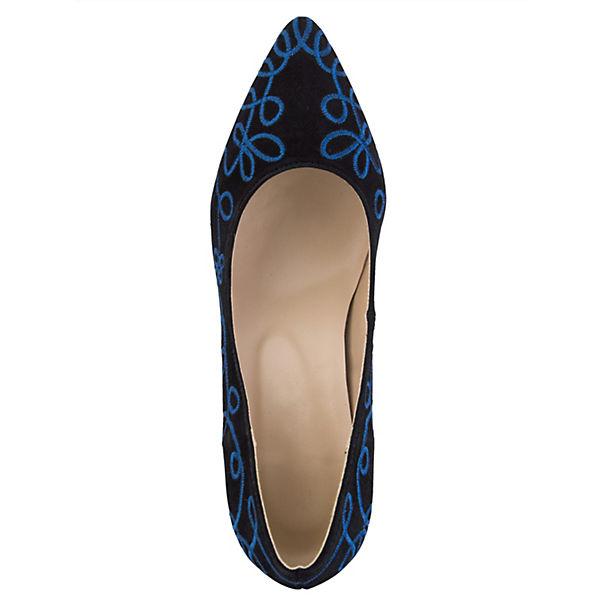 KLiNGEL, Gute Klassische Pumps, schwarz  Gute KLiNGEL, Qualität beliebte Schuhe d1f29d