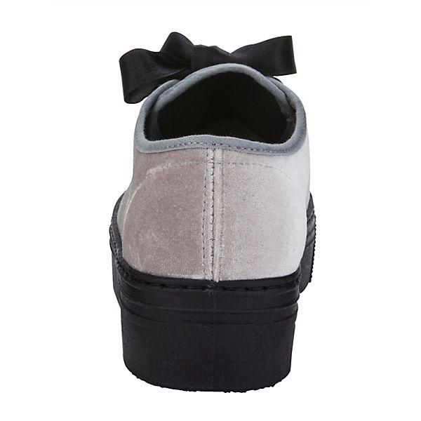 KLiNGEL Sneakers hellgrau KLiNGEL Sneakers Low Low Low hellgrau Sneakers hellgrau KLiNGEL p0nHUUx