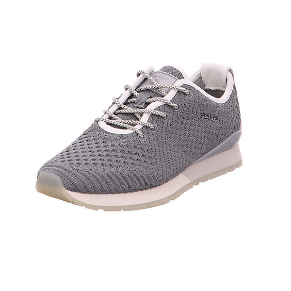 Low GANT grau grau Low GANT Sneakers GANT grau Low Sneakers GANT Low grau Sneakers Sneakers GANT fZTSfr4
