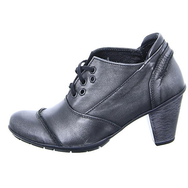 Kristofer, Hochfront-Pumps, grau  Gute Schuhe Qualität beliebte Schuhe Gute 2c776d