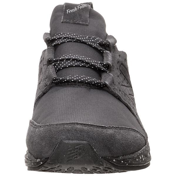 Foam schwarz Low Cruz Fresh balance Sneakers new FOwE7Pqp