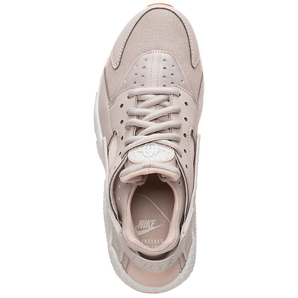 Nike Sneakers Sportswear, Air Huarache Run  Sneakers Nike Low, beige   87918b