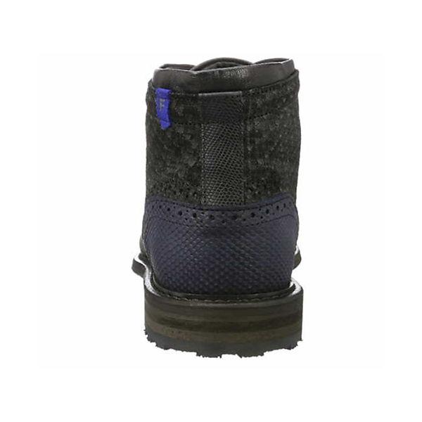Floris van Bommel, Qualität Klassische Stiefeletten, schwarz  Gute Qualität Bommel, beliebte Schuhe b5c33b