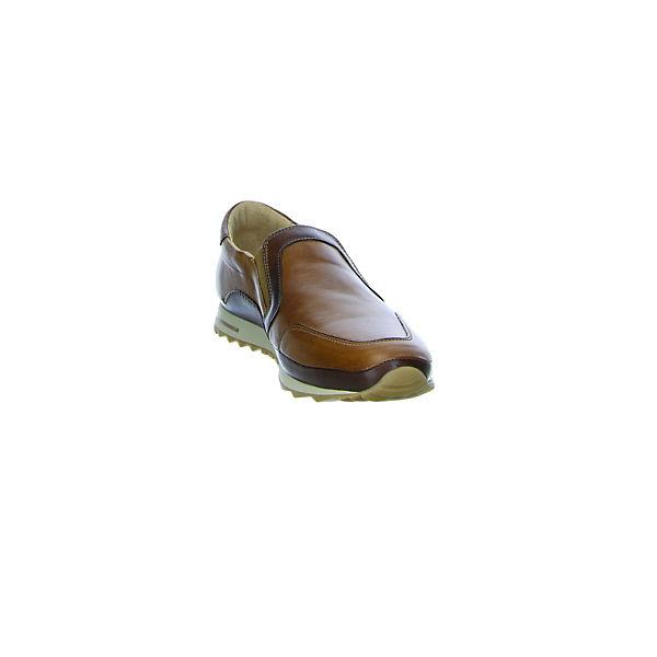 Galizio Klassische Torresi, Klassische Galizio Slipper, braun   46ff92