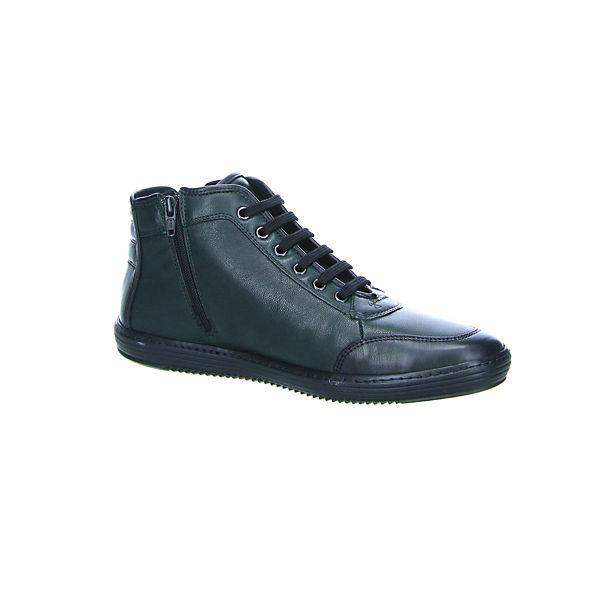 Galizio  Torresi, Schnürstiefeletten, grün  Galizio Gute Qualität beliebte Schuhe 6bf0dc