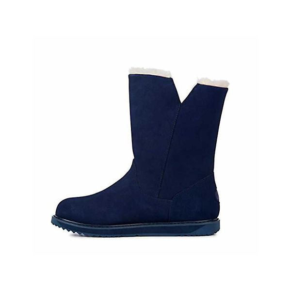 EMU Australia Klassische Stiefel blau  Gute Qualität beliebte Schuhe