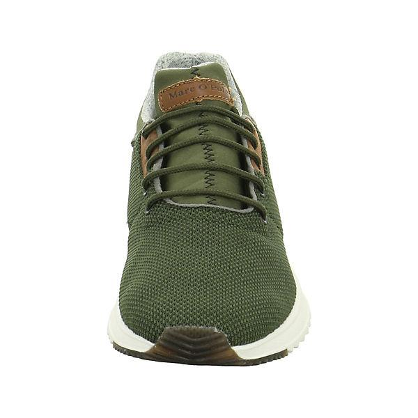 Marc O'Polo SHOES, Klassische Qualität Halbschuhe, grün  Gute Qualität Klassische beliebte Schuhe bebd30