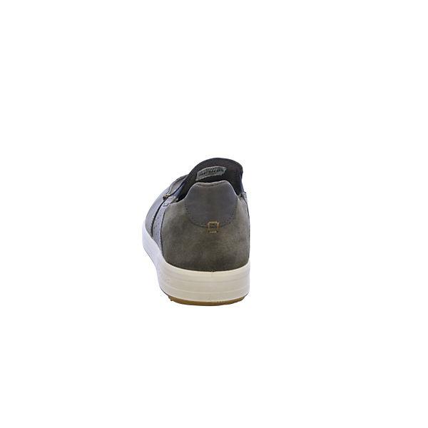 LOWA Gute Klassische Slipper braun  Gute LOWA Qualität beliebte Schuhe bd11d3