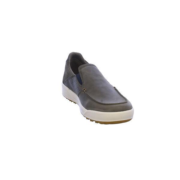 LOWA, Klassische Qualität Slipper, braun  Gute Qualität Klassische beliebte Schuhe f7b500