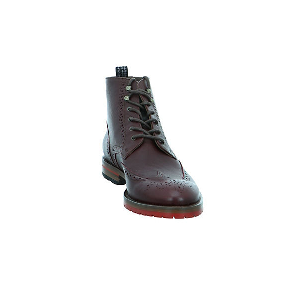 Floris van Gute Bommel Stiefeletten bordeaux  Gute van Qualität beliebte Schuhe 5c7d6d
