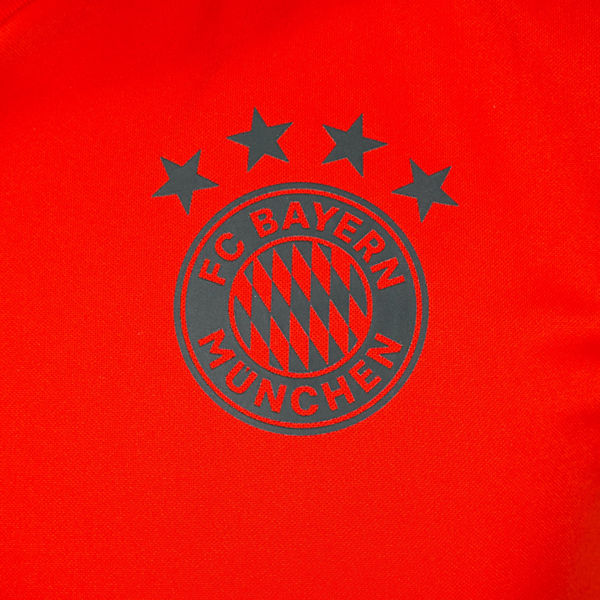 München Bayern Tops Performance rot adidas FC 4BFpq8nwf
