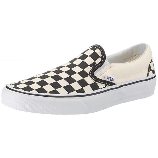 a460e3633cac91 UA Classic Slip-On-Sneaker. VANS