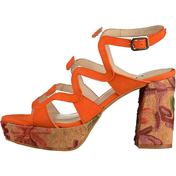 Lodi, Sling-Pumps, orange Qualität  Gute Qualität orange beliebte Schuhe 97f743