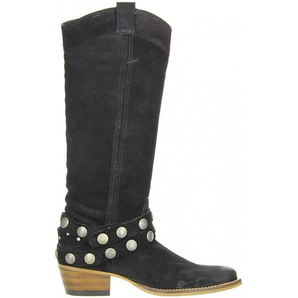 Klassische SHOES schwarz Stiefel SHOES ONLINE ONLINE Klassische Stiefel schwarz FwOyp7aq