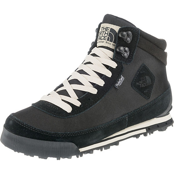 d079744bfe THE NORTH FACE, Women's Back-To-Berkeley Boot II Schnürstiefeletten ...