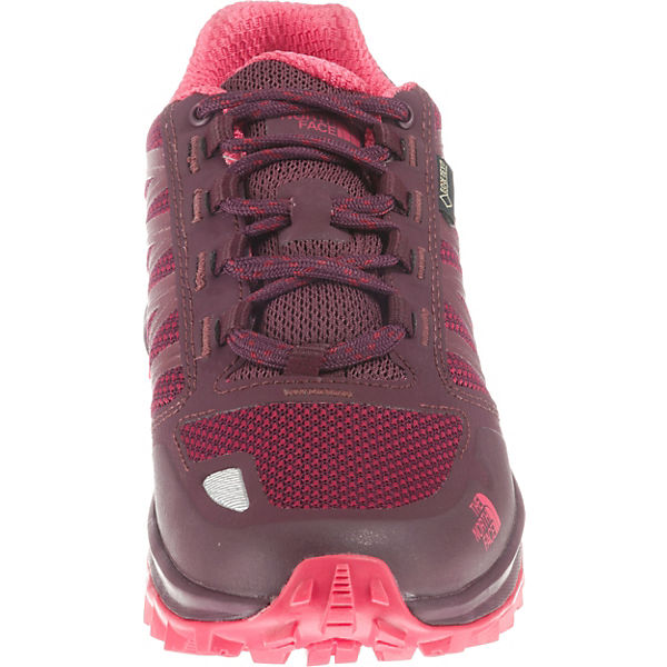 Fastpack rot Litewave kombi THE FACE NORTH Trekkingschuhe Graphic GTX Women vqxwI8pg