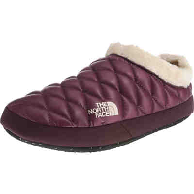 Women's ThermoBall™ Tent Mule Faux Fur IV Hüttenschuhe