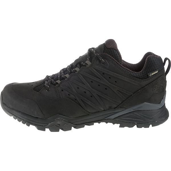 II GTX Hike THE Men schwarz Hedgehog FACE NORTH Trekkingschuhe w1A7qYX
