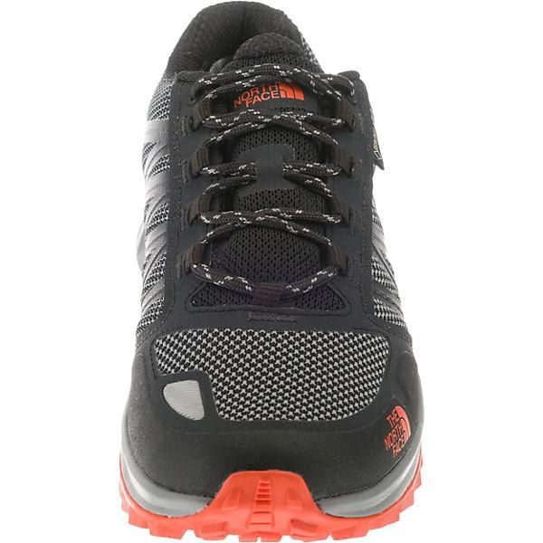 THE NORTH FACE, (Graphic) Men's Litewave Fastpack GTX (Graphic) FACE, Trekkingschuhe, anthrazit/orange  Gute Qualität beliebte Schuhe abc685